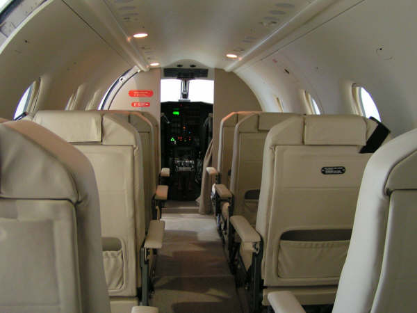 Charter Flight With Pilatus Pc 12 Airnetz