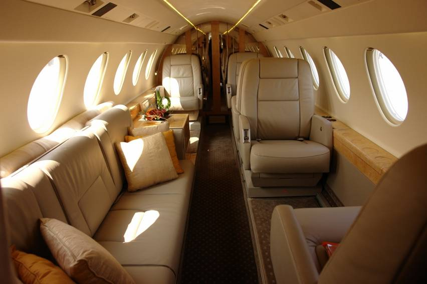 Private Helicopter For Sale >> Charter flight with Falcon 50 / 50EX Jet | AIRNETZ