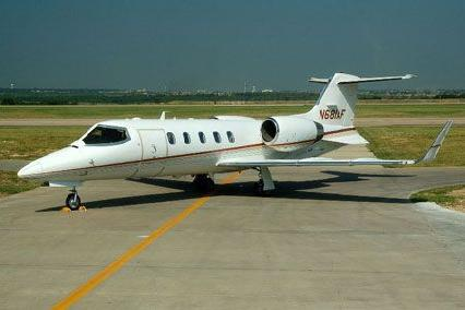 Charter Flight With Learjet 31 Airnetz