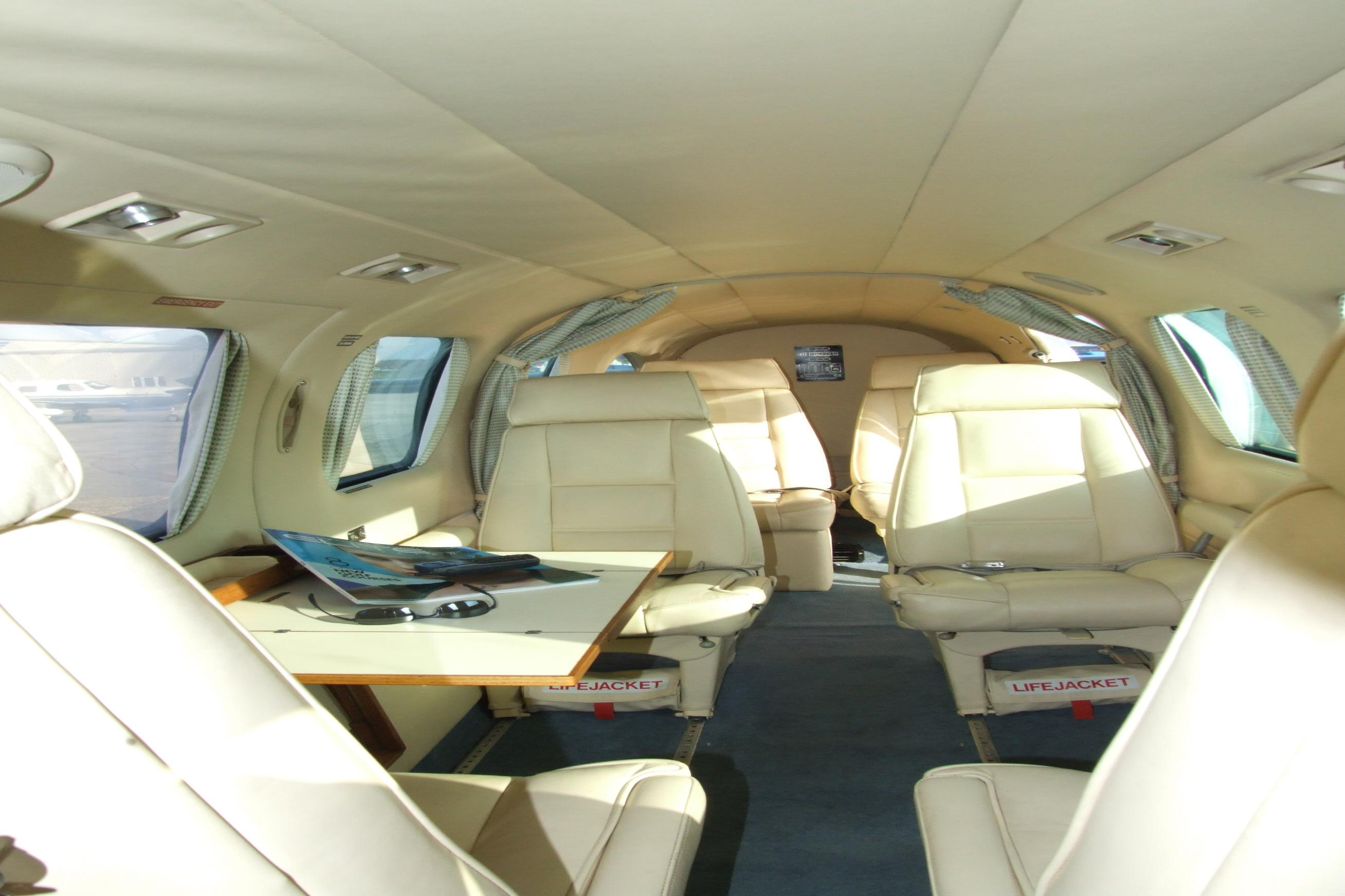 helicopter seats for sale with Piper Pa31 Navajo Chieftain on 11 Of The Most Expensive Private Helicopters Money Can Buy additionally Aw189 vip winch also As332 L1 as well Smallprop Aircraft Hire moreover 130.