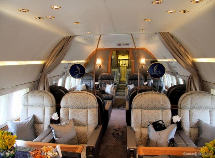 Vip World Tour Around The World By Private Jet Private
